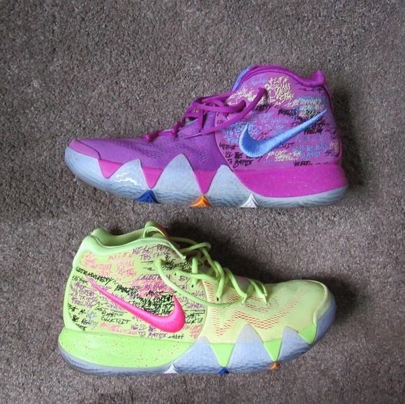 best service 6e2e3 44f29 Nike Kyrie 4